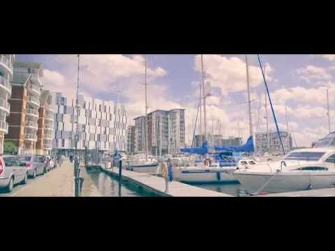 University of Suffolk - Campus Tour