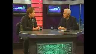 Sid Roth- with David Tomberlin- Word of Knowledge