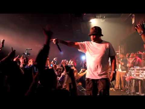 Styles P - Live @ BB King 'Masters Of Ceremonies' Release