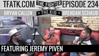 The Fighter and The Kid - Episode 234: Jeremy Piven