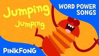 Action   Word Power   PINKFONG Songs for Children