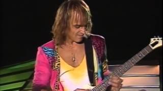 Scorpions - Rock You Like A Hurricane (Live in California)