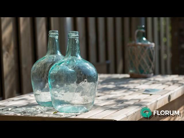Tuinplannen maken met Peter Mecklenfeld | Florum TV aflevering 1