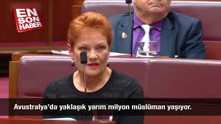 Muslumanlar A A Layan Rkc Lidere Avustralya Adalet Bakan Ndan Kapak