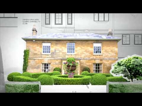 Building Dream Homes BBC
