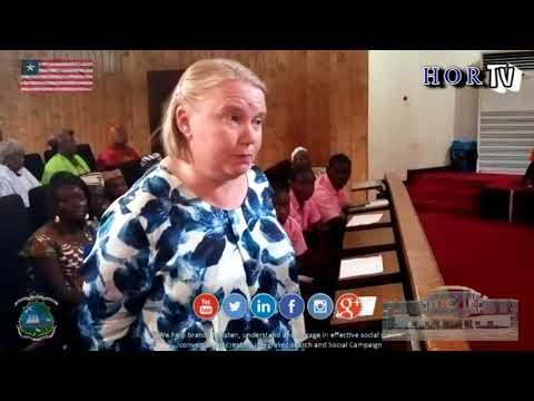 House Liberia Television News
