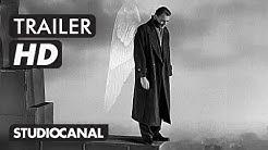 DER HIMMEL ÜBER BERLIN Trailer Deutsch | 4K restaurierte Wiederaufführung ab 12. April 2018 im Kino!