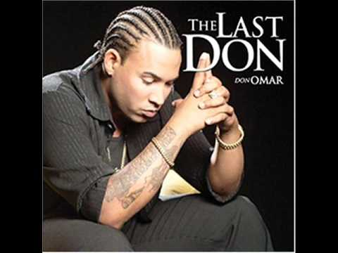 Don Omar  Pobre Diabla Original Version