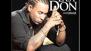 Don Omar - Pobre Diabla (Original Version) thumbnail