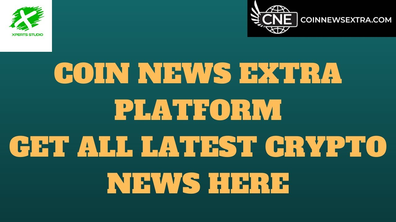 all crypto news