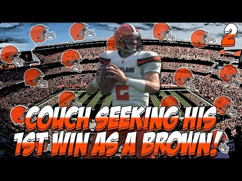 """TIM COUCH CAREER 