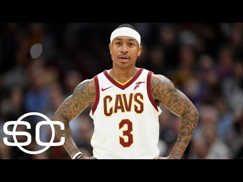 Tim Legler says Isaiah Thomas was 'too vocal' for the Cleveland Cavaliers   SportsCenter   ESPN