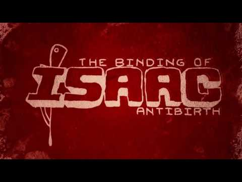 Klagmar's Top VGM #2,345 - The Binding of Isaac: Antibirth - Innocence Glitched (Basement)