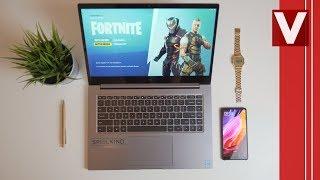 Deshalb KEIN MacBook? Mi Notebook Pro i7-8550U Review - Venix
