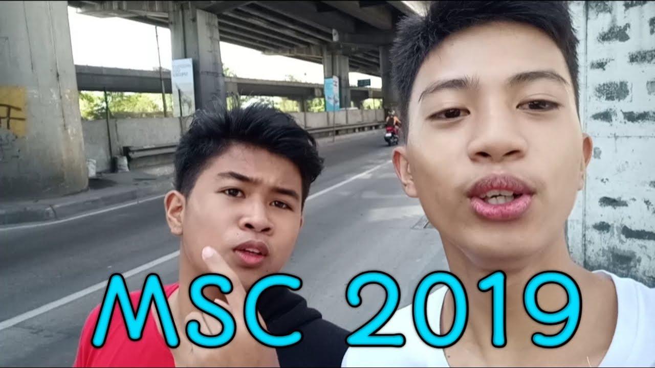 MSC 2019