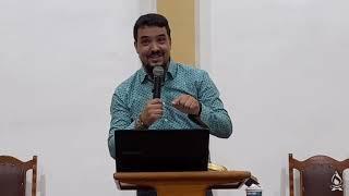 Quando as Famílias se Afastam de Deus (Rute 1.1-6) | Rev. Marcos César [1IPJF]