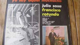 JULIO SOSA Y F. ROTUNDO - PA