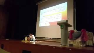 SURAH ANNUR by Ubaidillah Al-Hamdan bin Fahmi