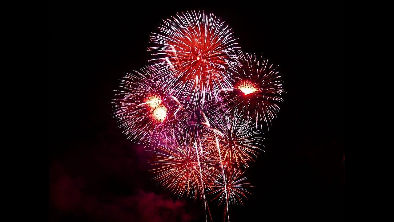 Best firework sound effect [hq] real sound and footage youtube.