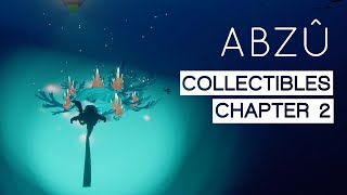 abzu all collectibles chapter 2