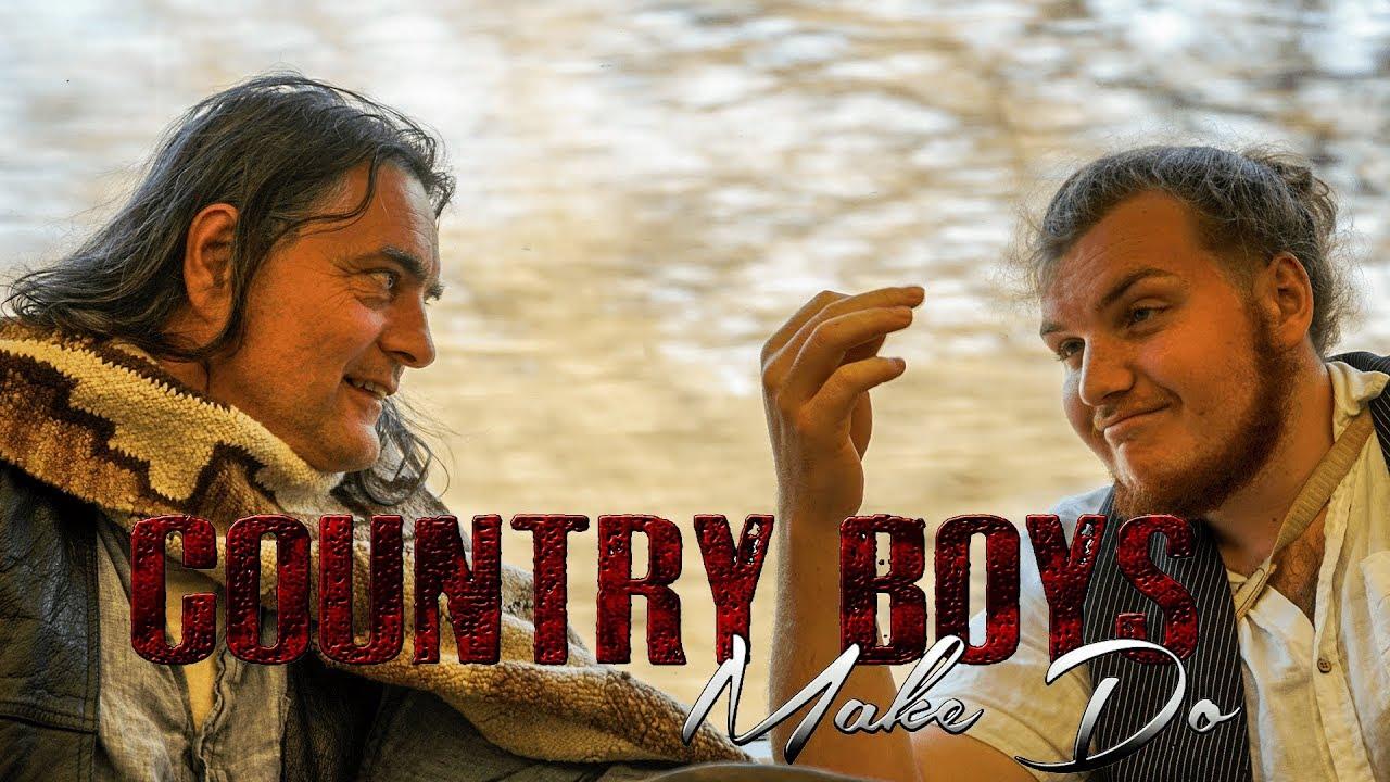 Country Boys Make Do - FMP