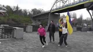 видео фитнес центр в  Днепропетровске