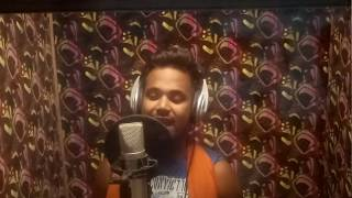Sanu Singh Bhopuri Song Recording Time In Maithili Studio 2019