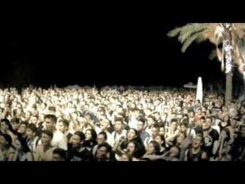 Κανών | Αμπελόκηποι | 1/7/17 live@ Ruck n Roll festival