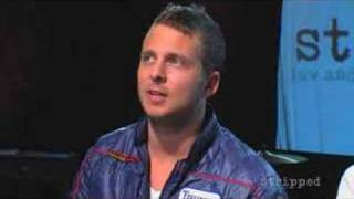 OneRepublic interview on Stripped