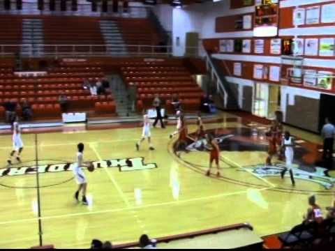 WWCC vs Northeastern Junior College (1st Half)