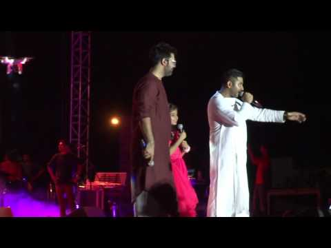 LAADKI BY TANISHKA AND SACHIN JIGAR LIVE PERFORMANCE