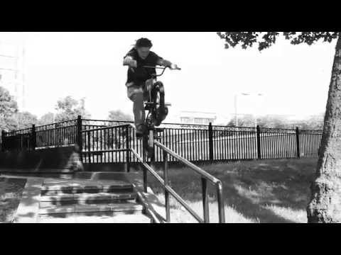 BMX - Proper - City Series Vol 2 London