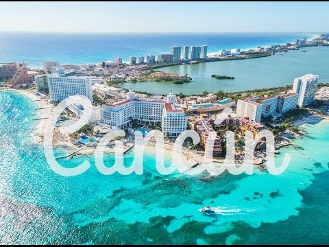 Charter A Cancun Y Riviera Maya Con Lan