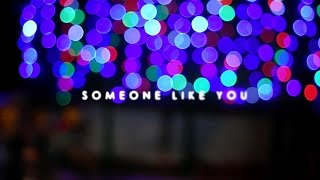 Someone Like You - Adele (Acoustic Cover) Ft Mreenav Deka