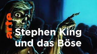 Stephen King - das notwendige Böse | Doku | ARTE