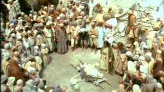 Иисус из Назарета (Часть 1)