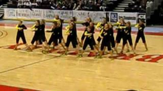 AMAZING HIP HOP! Team Dance Illinois state 2009