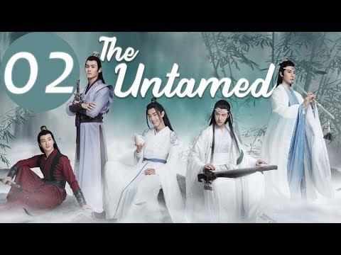 The Untamed EP. 02 | 陈情令 | WeTV  【INDO SUB】