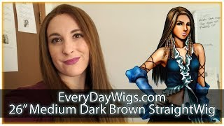 EveryDayWigs.com | Unboxing and Review