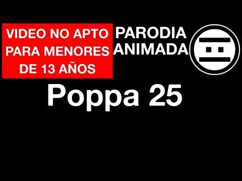 Poppa Peg 25 (Parodia) Dia de la Crisisita (#NEGAS)