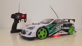 RC DRIFT CAR. Cool Car