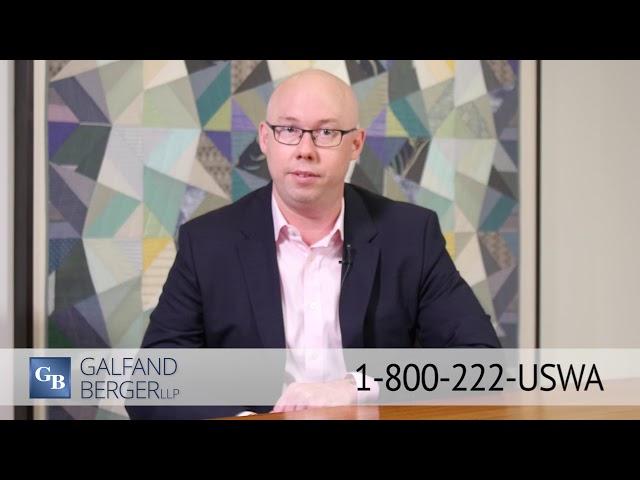 Philadelphia Car Accident Lawyers - Galfand Berger