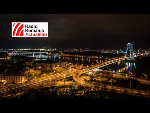 Feature about Slovakia on Radio Romania