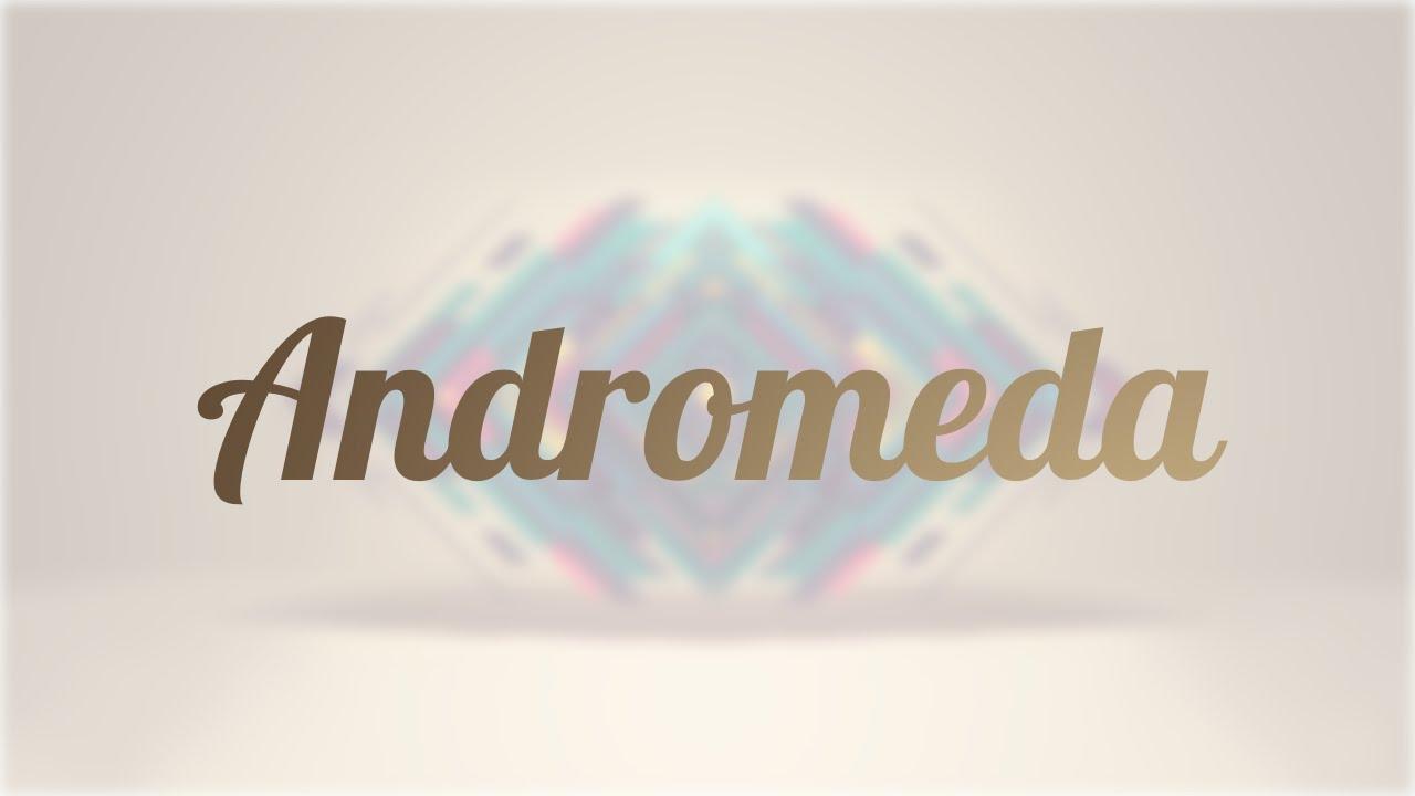 Andromina Significado significado de andromeda, nombre griego para tu bebe niño o niña (origen y  personalidad)