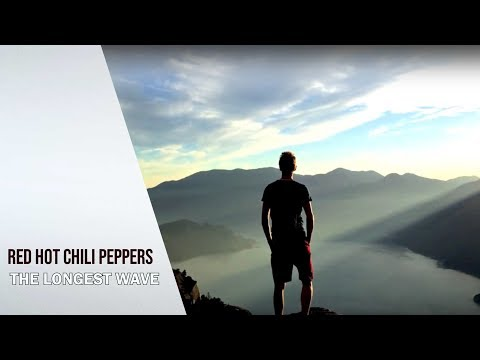 RED HOT CHILI PEPPERS - The Longest Wave | lyrics |