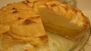 """Betty's """"to Die For"""" Lemon Meringue Pie"""