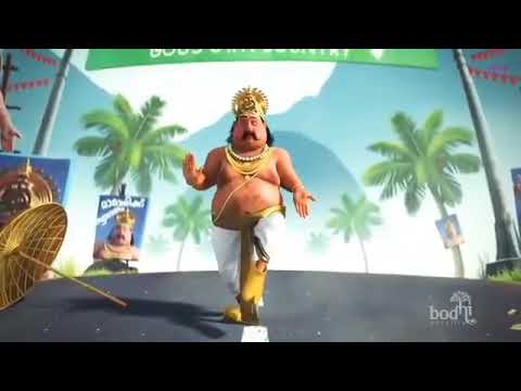 Download CORONA MAVELI | CORONAM | Maveli Dancing | 2020