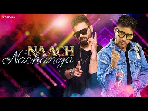 Naach Nachaniya - Official Music Video   Harry Anand   Kaviczar   Nehal Chudasama