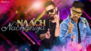 Naach Nachaniya - Official Music Video | Harry Anand | Kaviczar | Nehal Chudasama