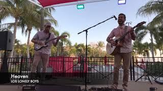 Joey Calderaio Duo (Easton Summas on Lead Guitar) 04/12/2021